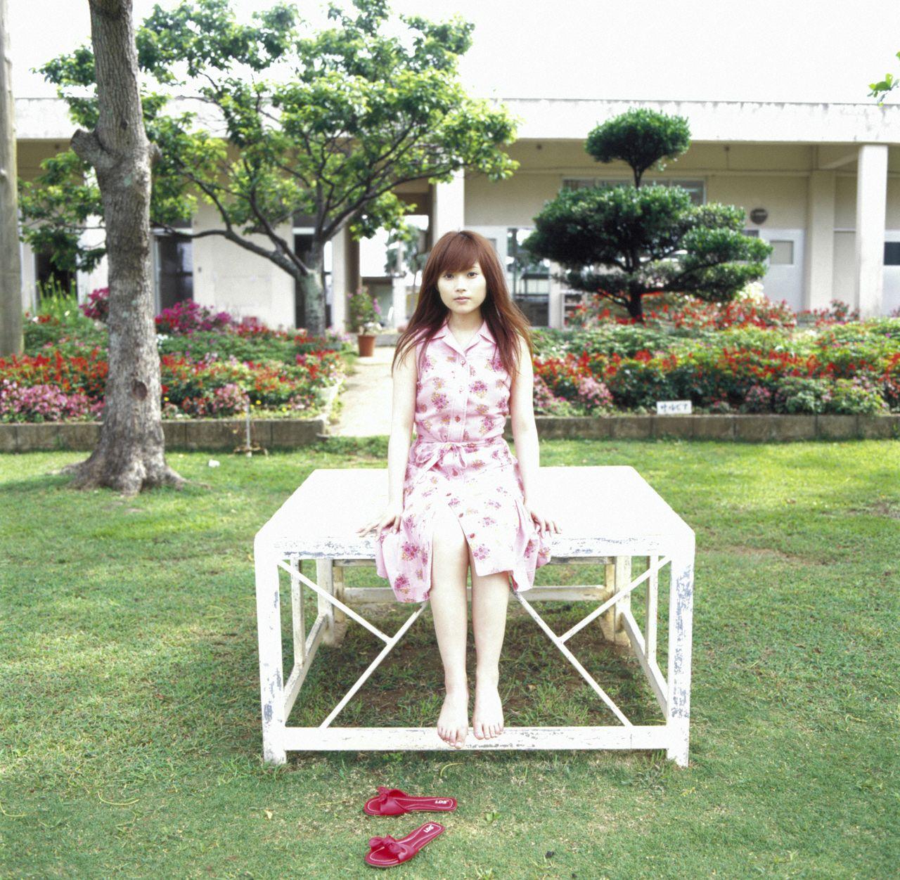 [Hello! Project Digital Books]No.26 Natsumi Abe 安倍なつみ vol. 1[29P] Hello! Project 第1张