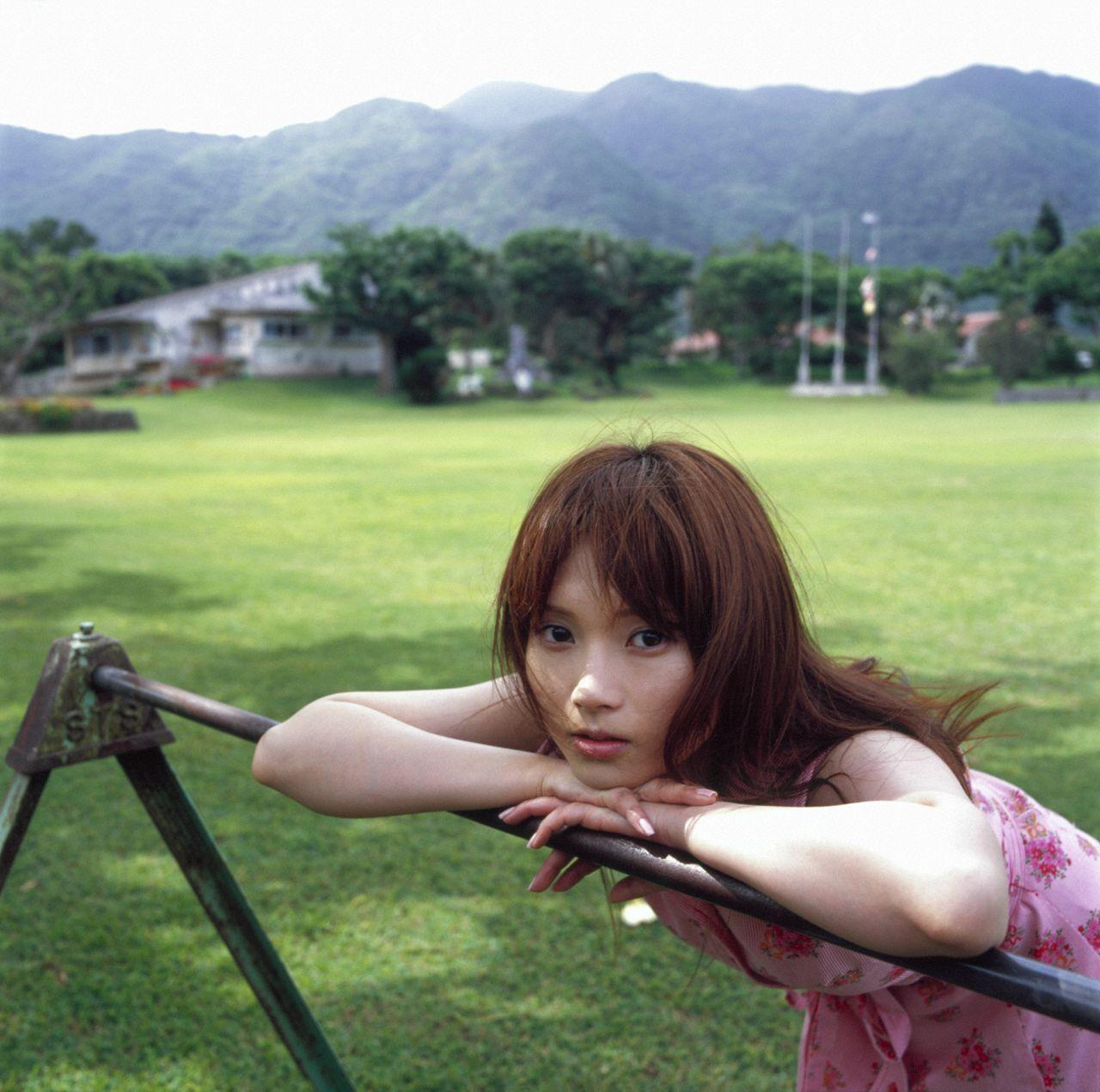 [Hello! Project Digital Books]No.26 Natsumi Abe 安倍なつみ vol. 1[29P] Hello! Project 第3张