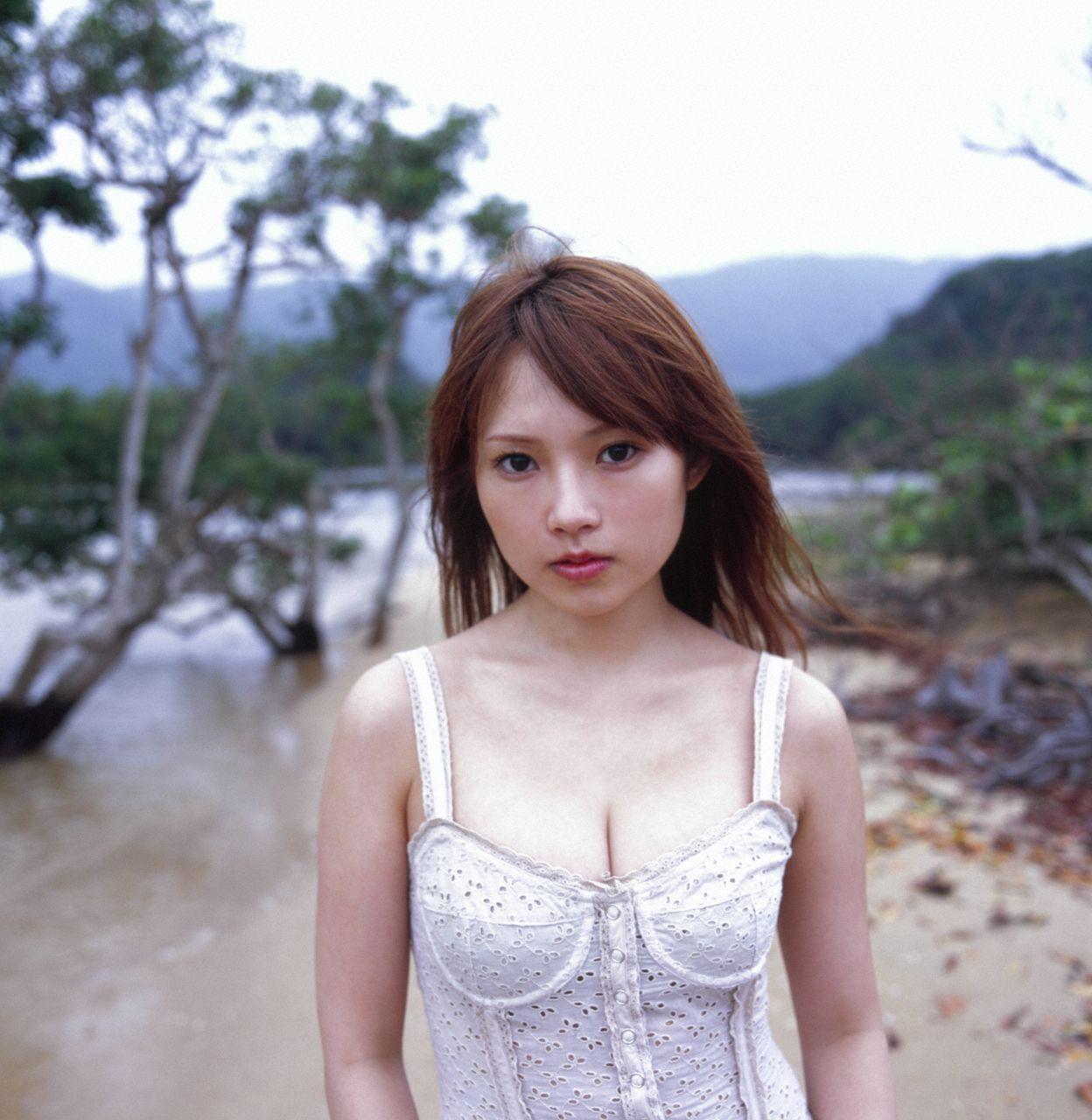 [Hello! Project Digital Books]No.26 Natsumi Abe 安倍なつみ vol. 2[30P] Hello! Project 第4张