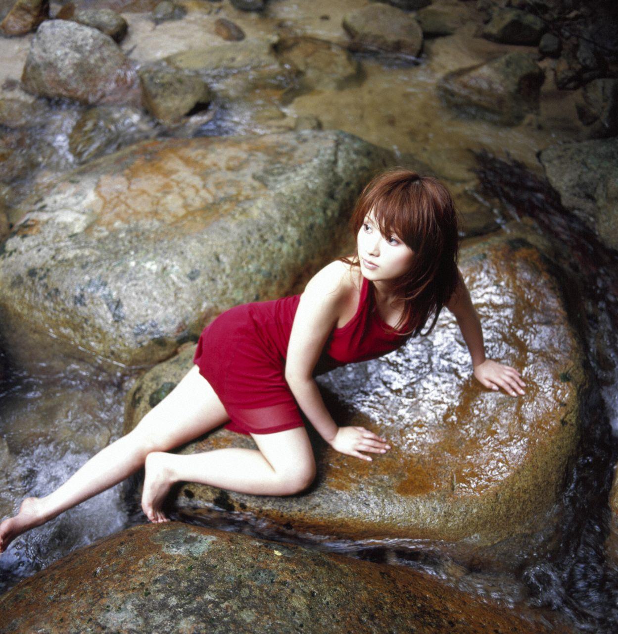 [Hello! Project Digital Books]No.26 Natsumi Abe 安倍なつみ vol. 4[30P] Hello! Project 第2张