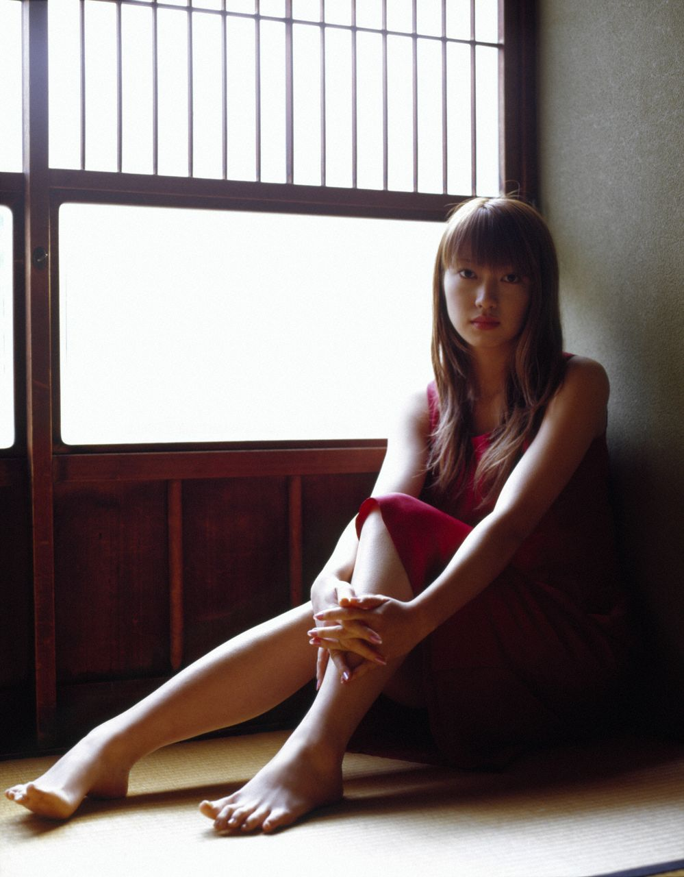 [Hello! Project Digital Books]No.27 Yuko Nakazawa 中澤裕子 + Kaori Iida 飯田圭織 + Natsumi Abe 安倍な[102P] Hello! Project 第3张