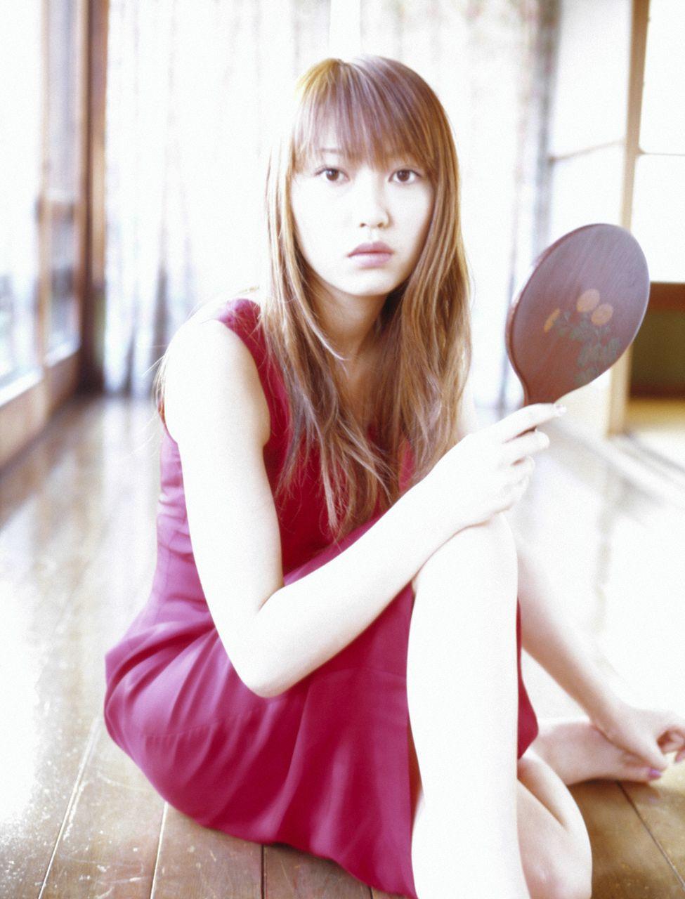 [Hello! Project Digital Books]No.27 Yuko Nakazawa 中澤裕子 + Kaori Iida 飯田圭織 + Natsumi Abe 安倍な[102P] Hello! Project 第4张