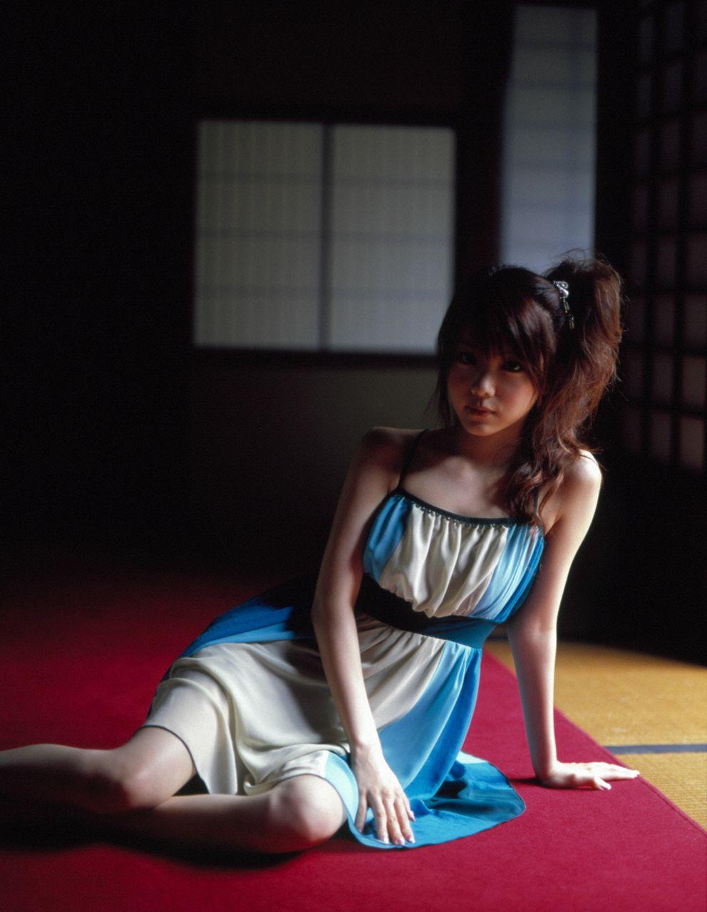 [Hello! Project Digital Books]No.46 Reina Tanaka 田中れいな vol.3[28P] Hello! Project 第3张