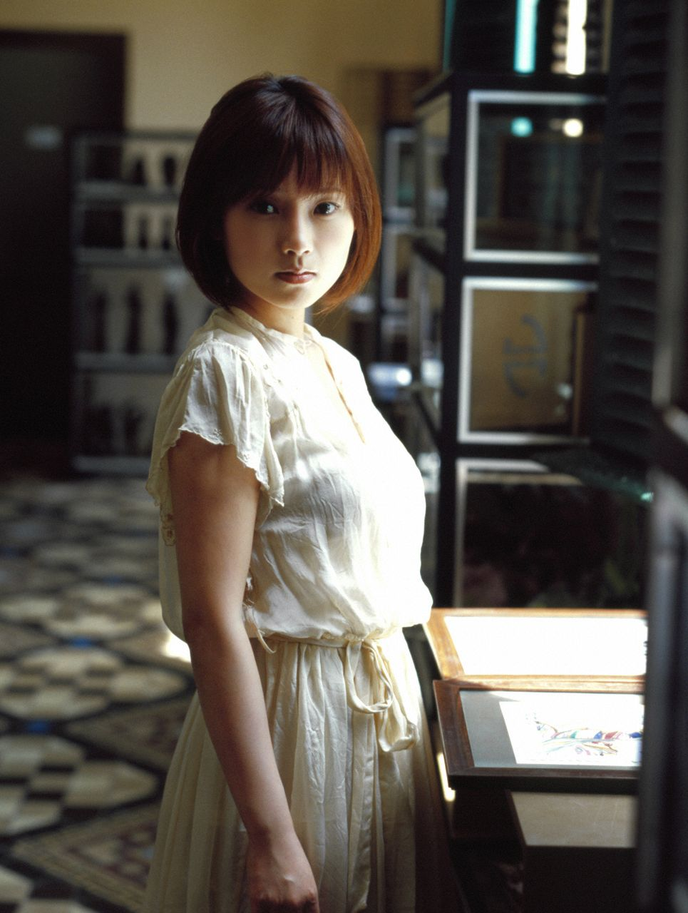 [Hello! Project Digital Books]No.51 Natsumi Abe 安倍なつみ vol.2[28P] Hello! Project 第1张