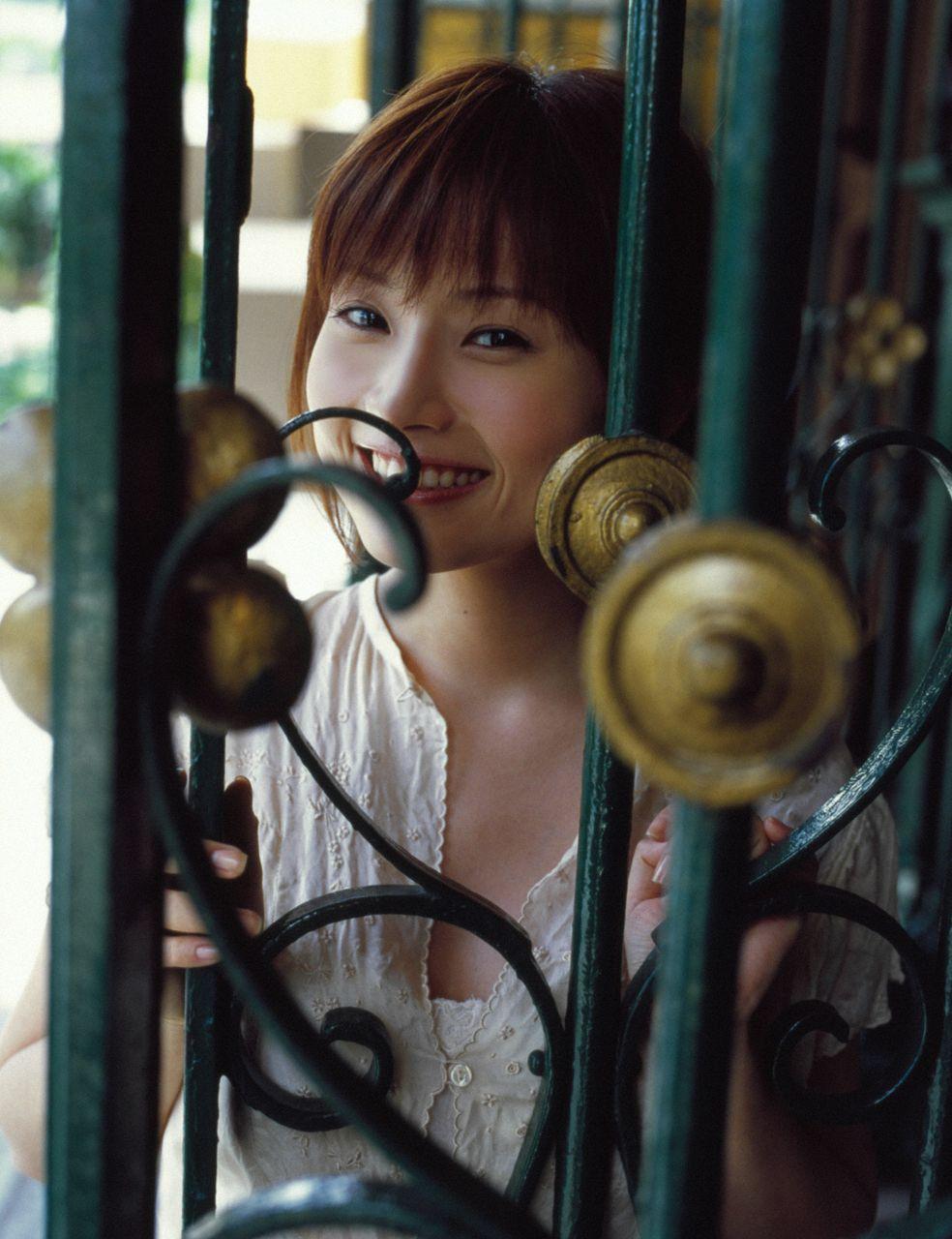 [Hello! Project Digital Books]No.51 Natsumi Abe 安倍なつみ vol.2[28P] Hello! Project 第3张
