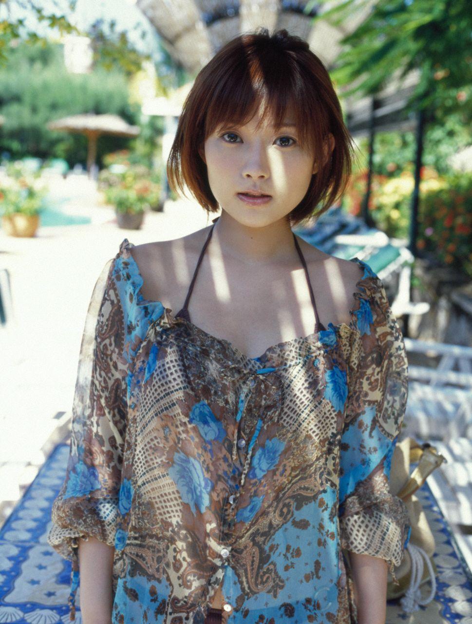 [Hello! Project Digital Books]No.51 Natsumi Abe 安倍なつみ vol.2[28P] Hello! Project 第5张