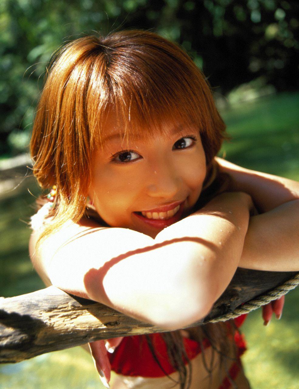 [Hello! Project Digital Books]No.32 Mai Satoda 里田まい 3[25P] Hello! Project 第3张