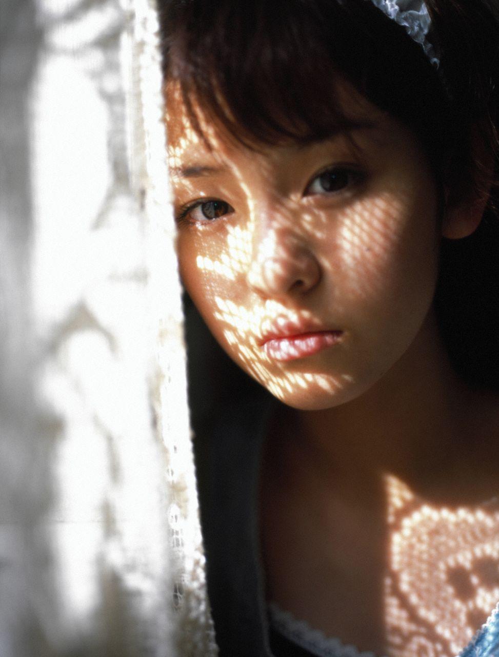 [Hello! Project Digital Books]No.34 Sugaya Risako 菅谷梨沙子 no.1[24P] Hello! Project 第2张