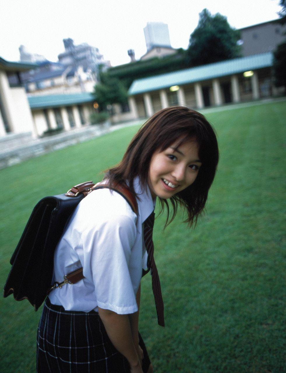 [Hello! Project Digital Books]No.34 Sugaya Risako 菅谷梨沙子 no.4[29P] Hello! Project 第1张