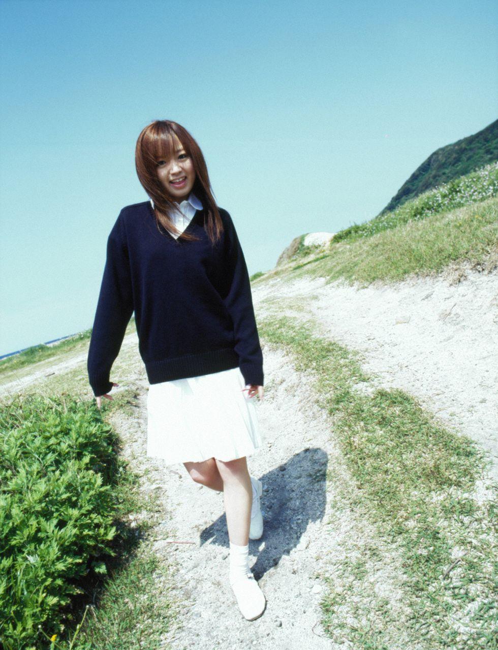 [Hello! Project Digital Books]No.36 Asami Konno 紺野あさ美 1[25P] Hello! Project 第1张