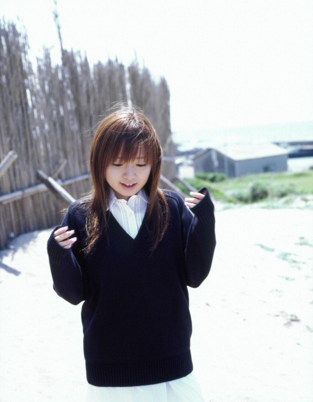 [Hello! Project Digital Books]No.36 Asami Konno 紺野あさ美 1[25P] Hello! Project 第2张