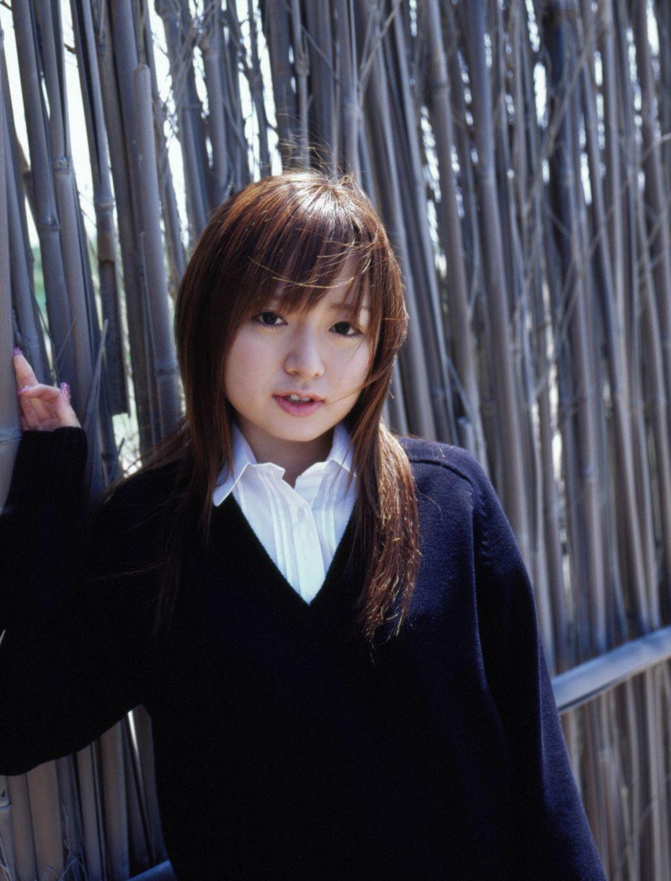 [Hello! Project Digital Books]No.36 Asami Konno 紺野あさ美 1[25P] Hello! Project 第3张