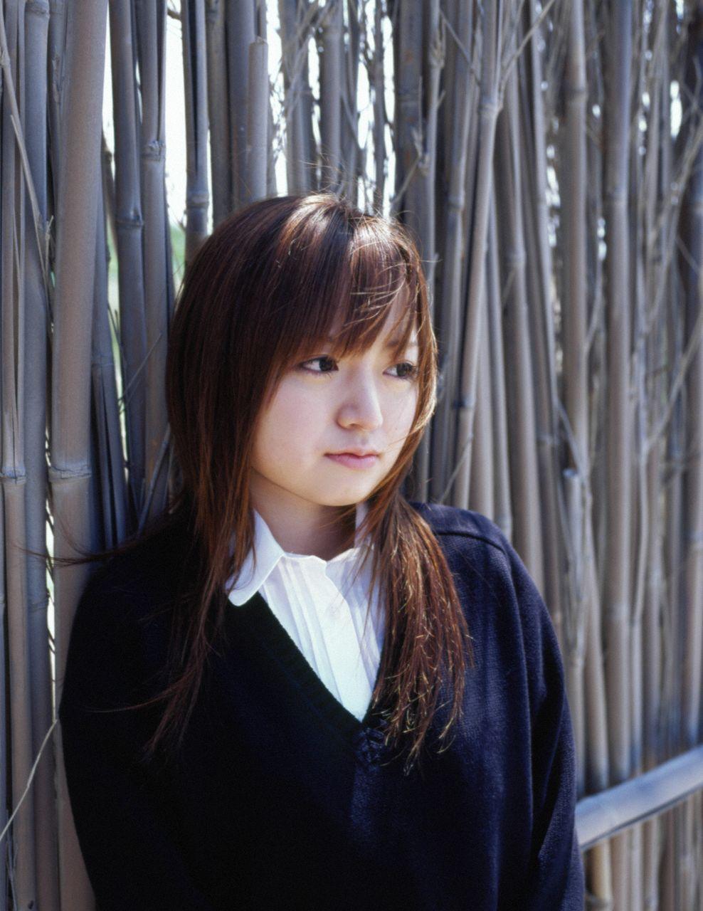 [Hello! Project Digital Books]No.36 Asami Konno 紺野あさ美 1[25P] Hello! Project 第4张