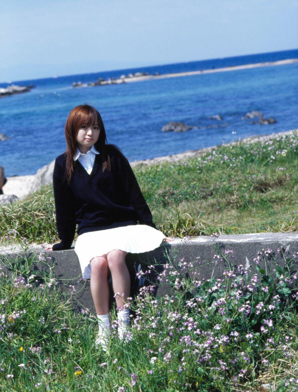 [Hello! Project Digital Books]No.36 Asami Konno 紺野あさ美 1[25P] Hello! Project 第5张