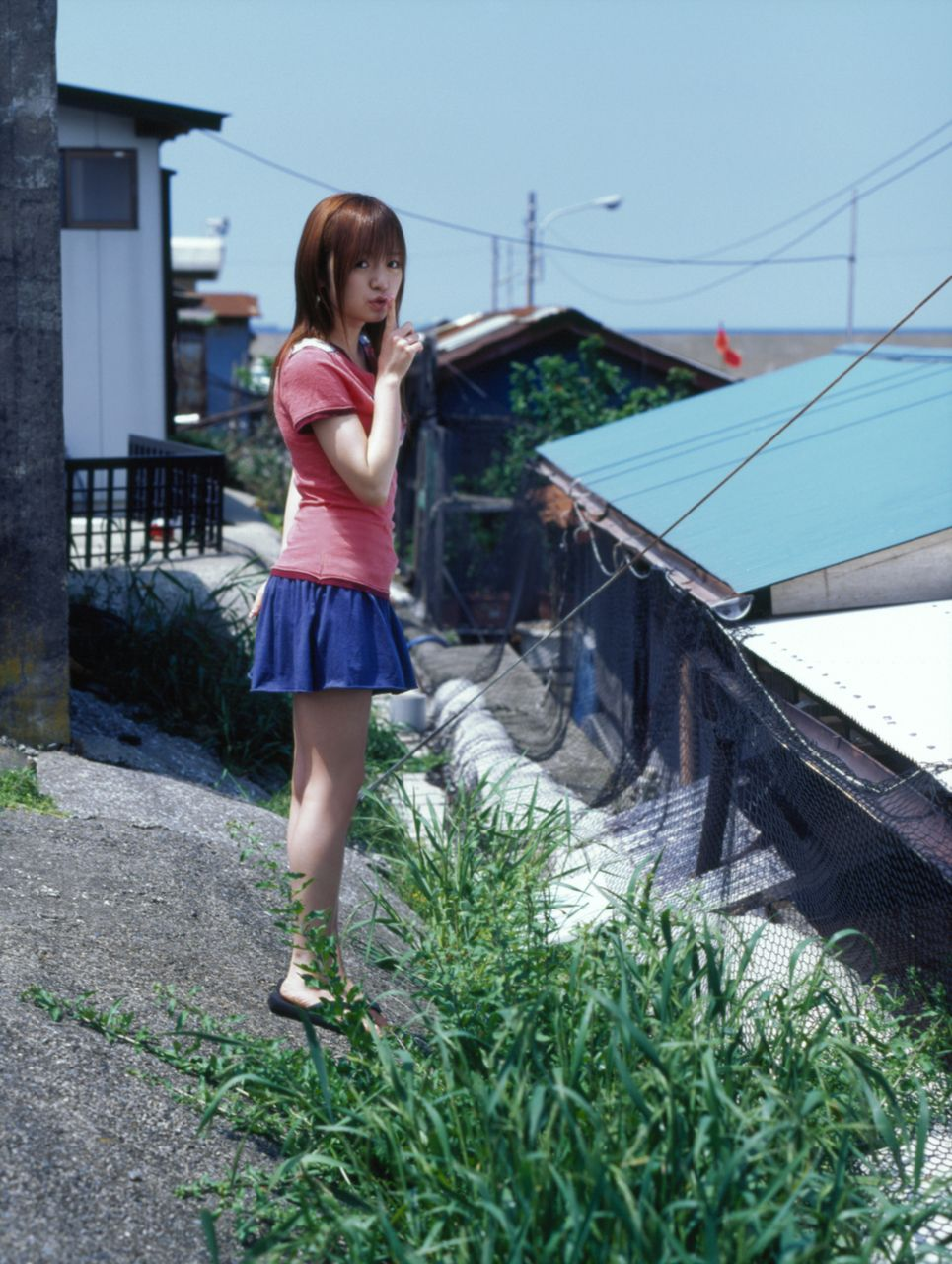 [Hello! Project Digital Books]No.36 Asami Konno 紺野あさ美 2[26P] Hello! Project 第1张