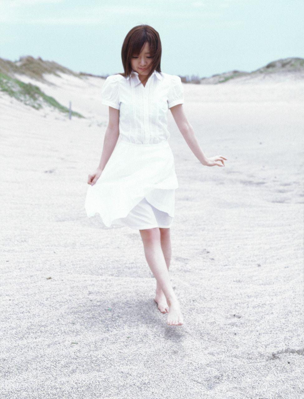 [Hello! Project Digital Books]No.36 Asami Konno 紺野あさ美 3[23P] Hello! Project 第1张