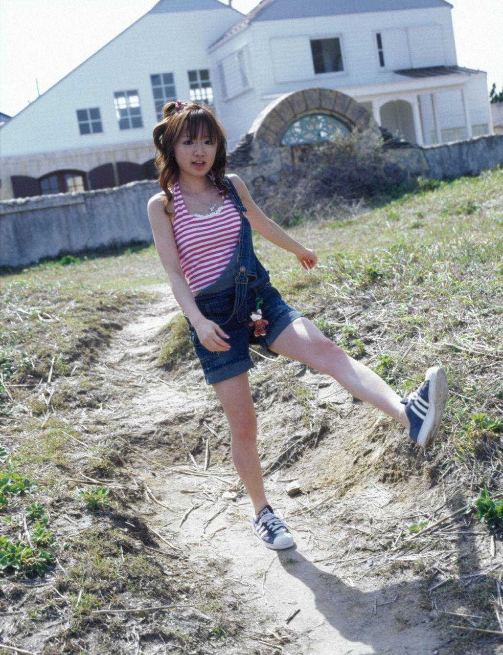 [Hello! Project Digital Books]No.36 Asami Konno 紺野あさ美 4[25P] Hello! Project 第4张