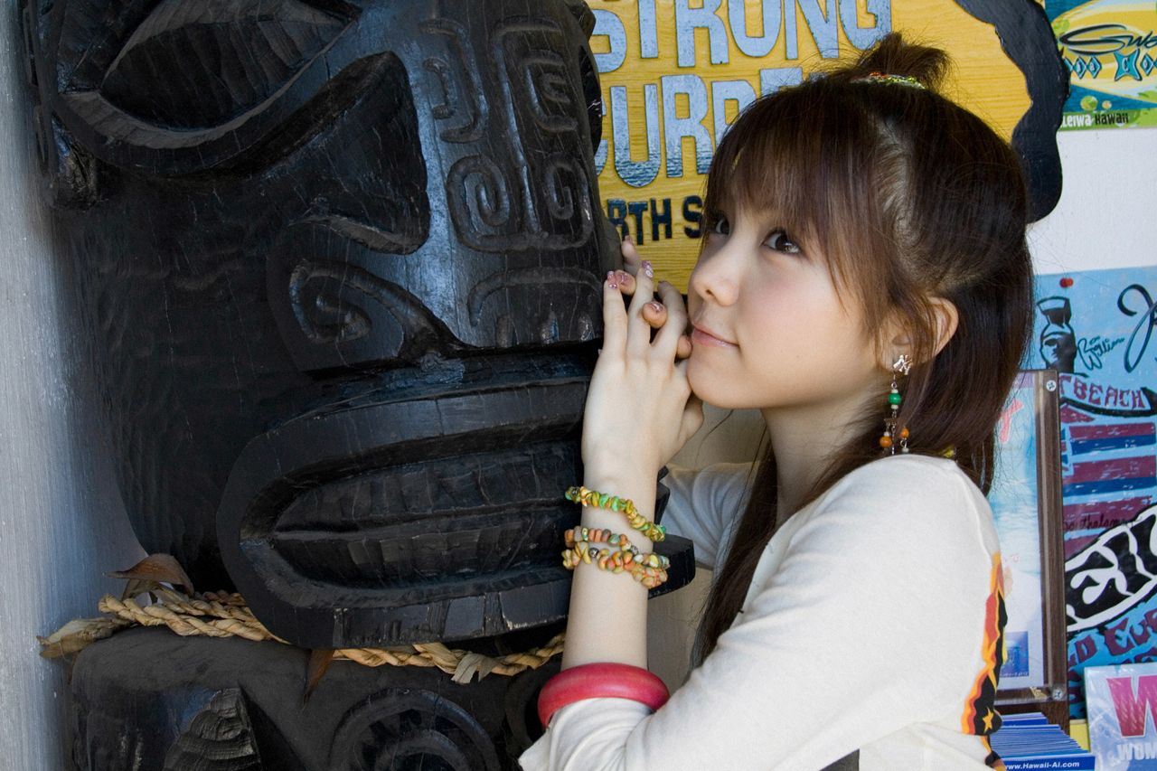 [Hello! Project Digital Books]No.37 Reina Tanaka 田中れいな vol.1[28P] Hello! Project 第2张
