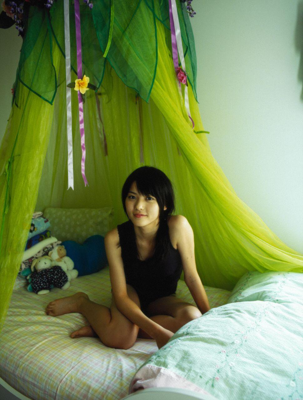 [Hello! Project Digital Books]No.39 Maimi Yajima 矢島舞美 vol02[22P] Hello! Project 第1张