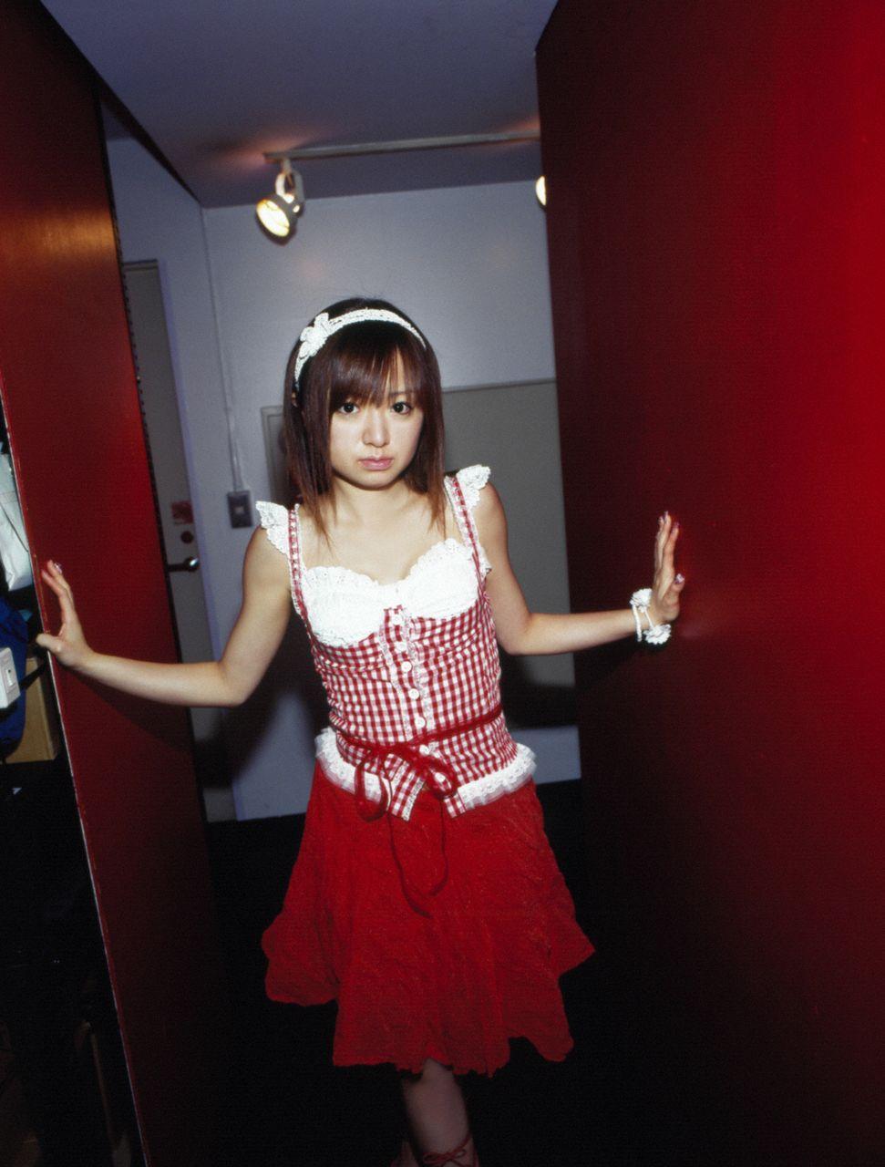 [Hello! Project Digital Books]No.40 Asami Konno 紺野あさ美 vol.1[24P] Hello! Project 第1张