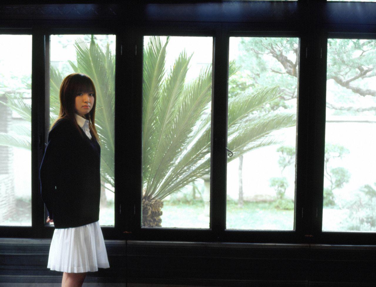 [Hello! Project Digital Books]No.40 Asami Konno 紺野あさ美 vol.1[24P] Hello! Project 第2张