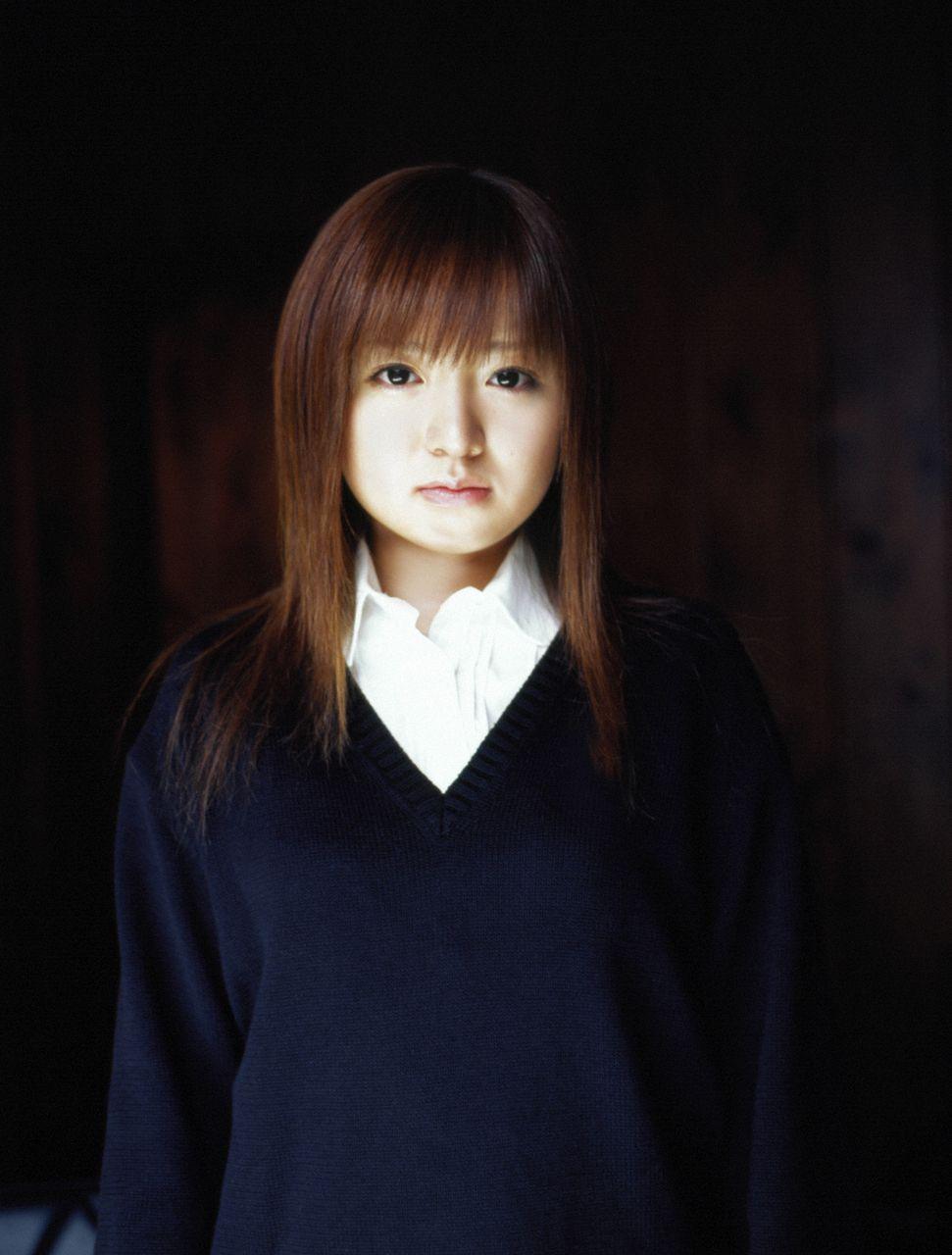 [Hello! Project Digital Books]No.40 Asami Konno 紺野あさ美 vol.1[24P] Hello! Project 第3张