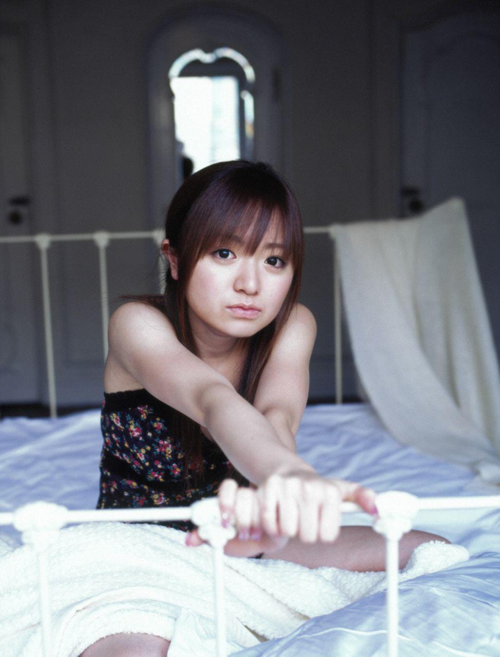 [Hello! Project Digital Books]No.40 Asami Konno 紺野あさ美 vol.2[21P] Hello! Project 第4张