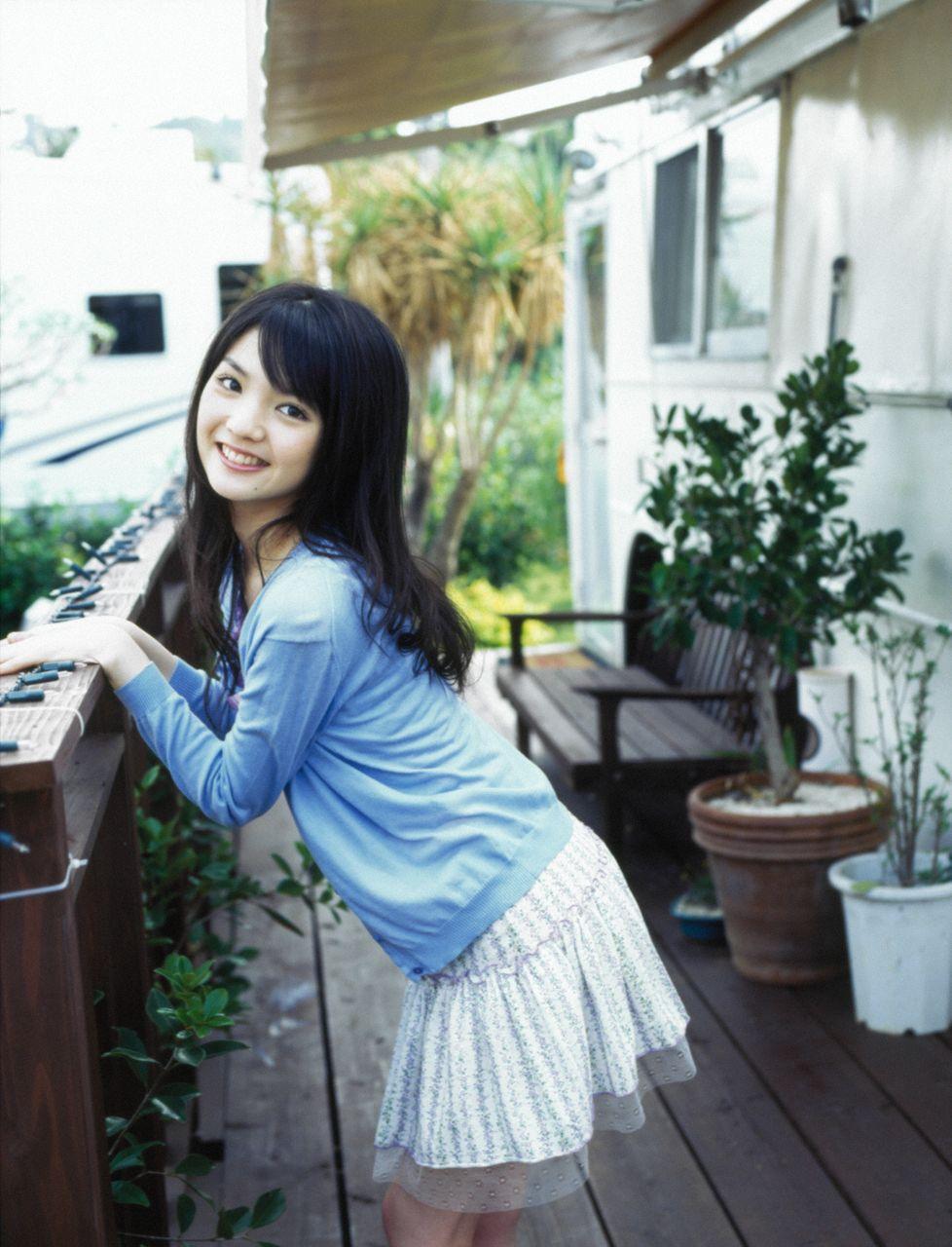 [Hello! Project Digital Books]No.41 Sayumi Michishige 道重さゆみ vol02[28P] Hello! Project 第1张