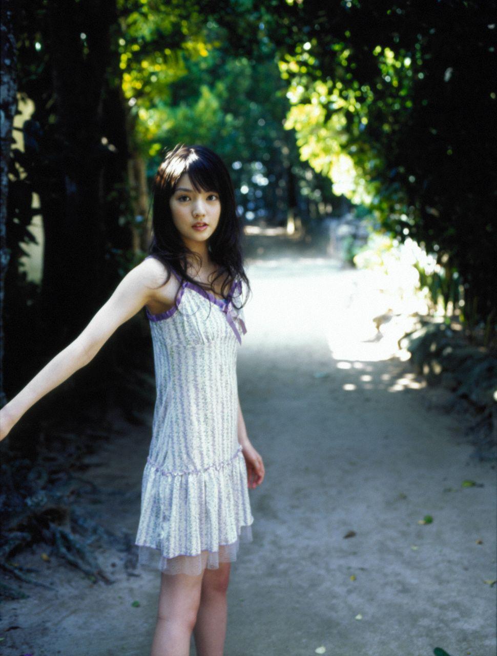 [Hello! Project Digital Books]No.41 Sayumi Michishige 道重さゆみ vol02[28P] Hello! Project 第4张