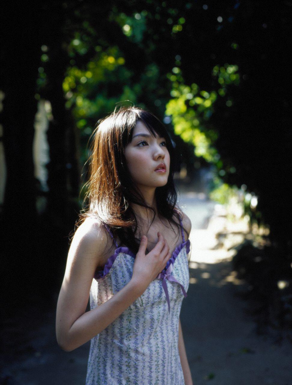 [Hello! Project Digital Books]No.41 Sayumi Michishige 道重さゆみ vol02[28P] Hello! Project 第5张