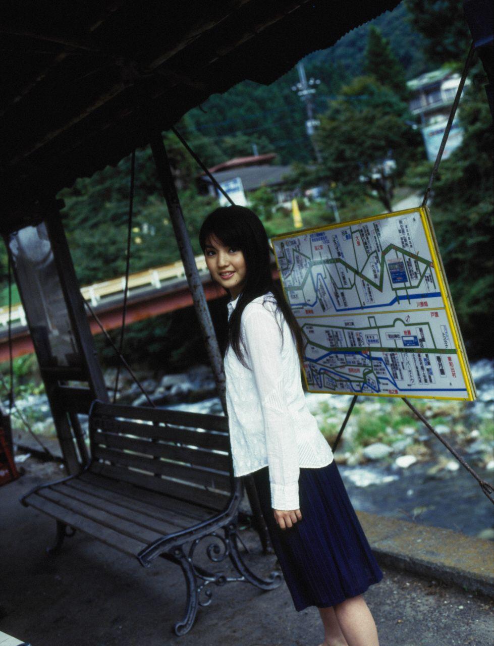 [Hello! Project Digital Books]No.52 Sayumi Michishige 道重さゆみ Vol.2[29P] Hello! Project 第3张