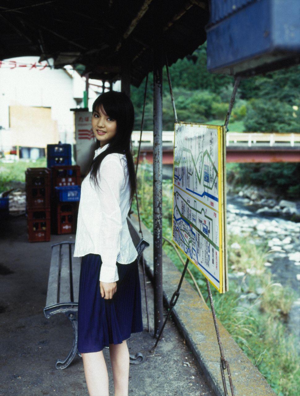 [Hello! Project Digital Books]No.52 Sayumi Michishige 道重さゆみ Vol.2[29P] Hello! Project 第4张