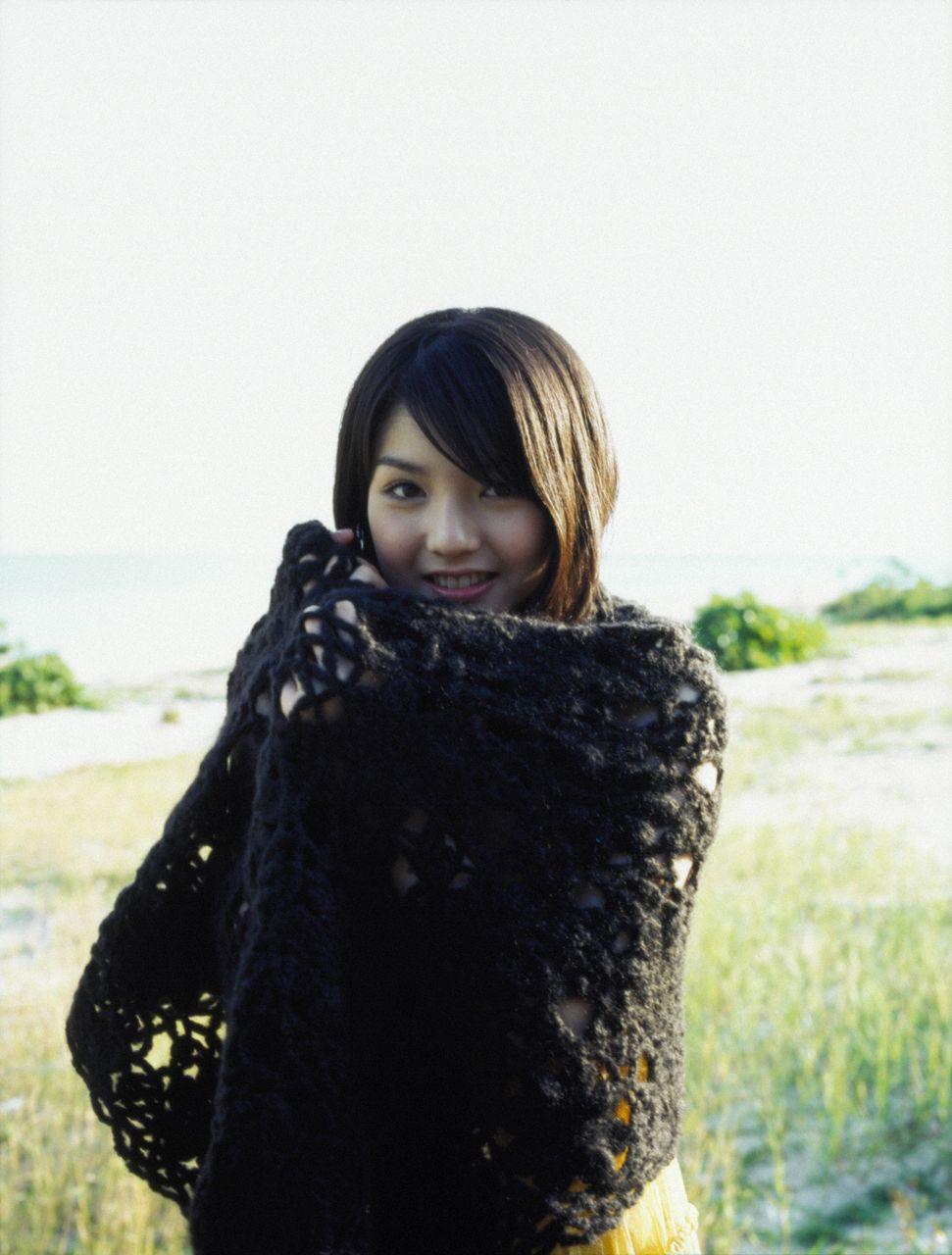[Hello! Project Digital Books]No.52 Sayumi Michishige 道重さゆみ Vol.3[28P] Hello! Project 第2张