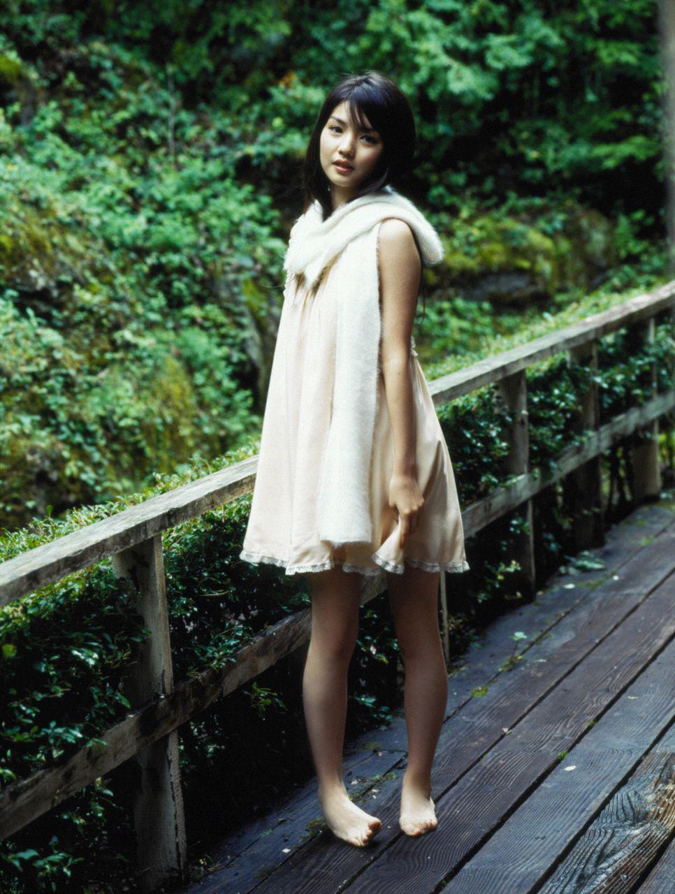 [Hello! Project Digital Books]No.52 Sayumi Michishige 道重さゆみ Vol.3[28P] Hello! Project 第3张