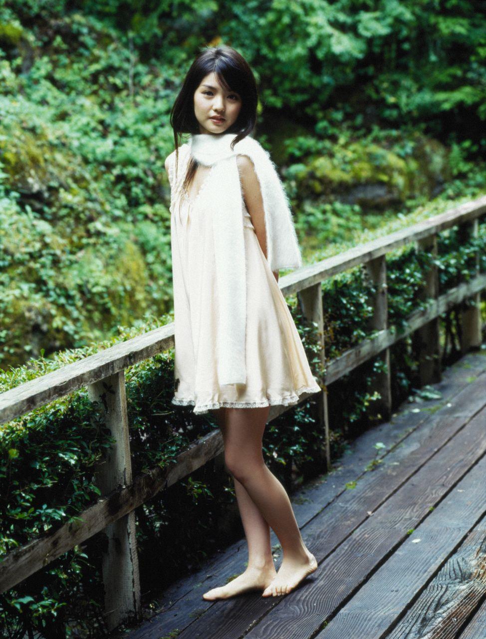 [Hello! Project Digital Books]No.52 Sayumi Michishige 道重さゆみ Vol.3[28P] Hello! Project 第4张