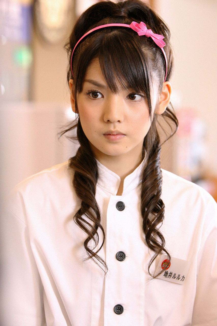 [Hello! Project Digital Books]No.56 Ai Takahashi 高橋 愛 vol.1[26P] Hello! Project 第1张