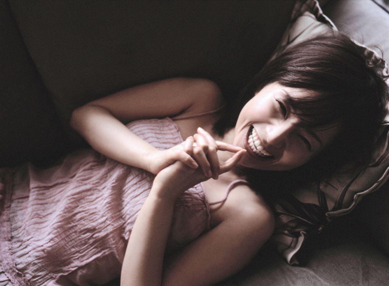 [Hello! Project Digital Books]No.57 Natsumi Abe 安倍なつみ vol.1[24P] Hello! Project 第3张