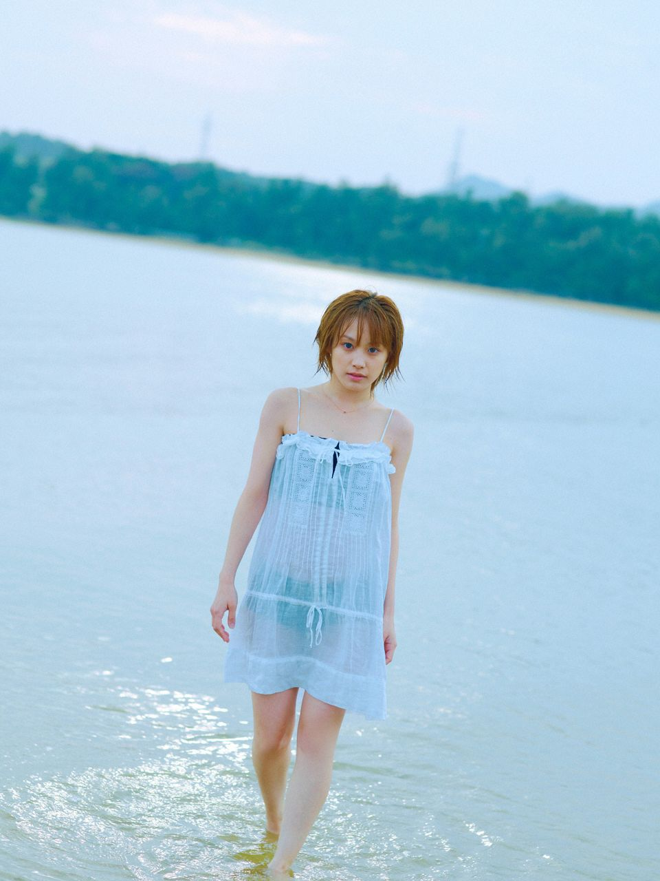 [Hello! Project Digital Books]No.58 Ai Takahashi 高橋 愛 vol. 4[28P] Hello! Project 第4张