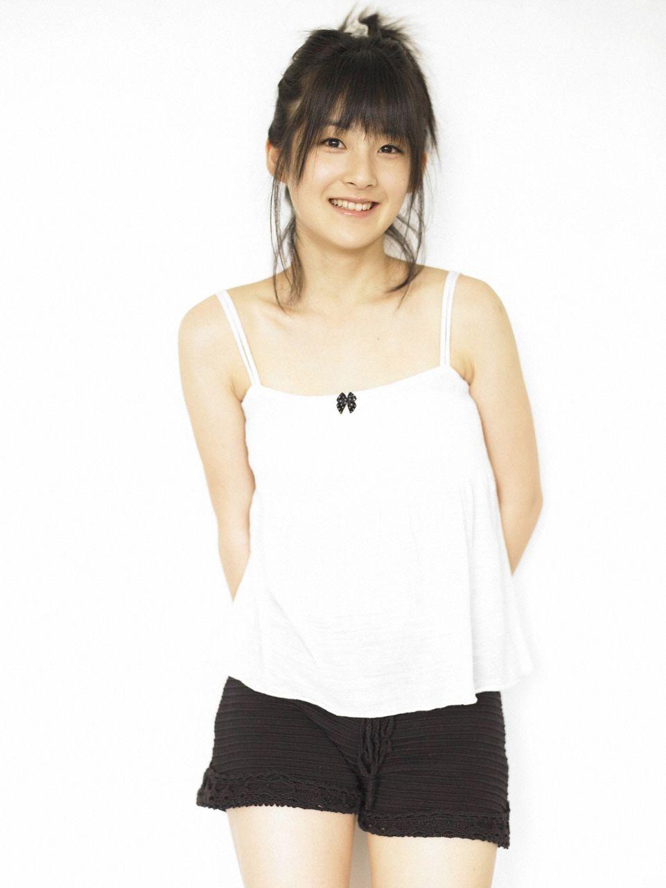 [Hello! Project Digital Books]No.59 Momoko Tsugunaga 嗣永桃子 vol.4[22P] Hello! Project 第1张