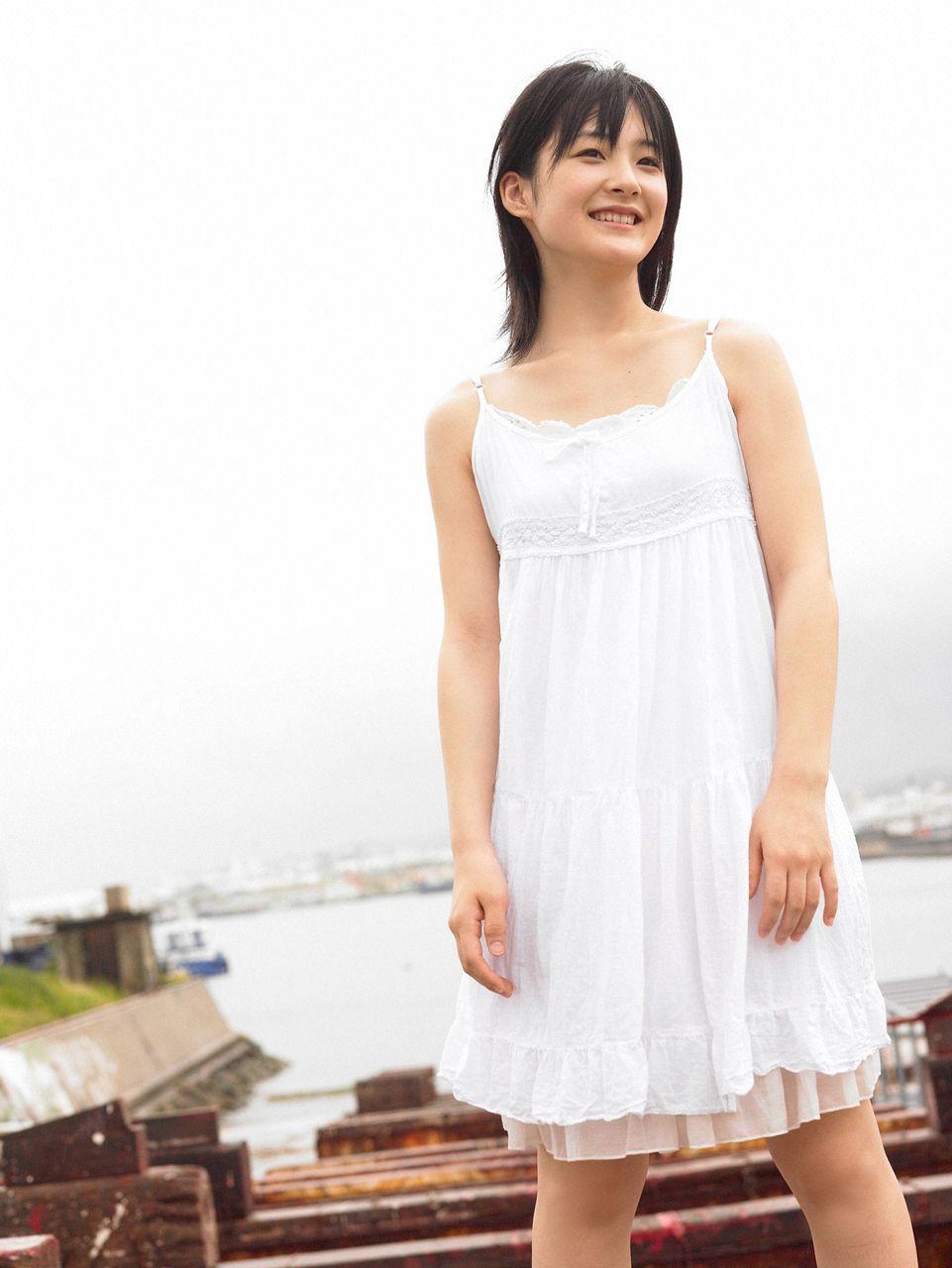 [Hello! Project Digital Books]No.59 Momoko Tsugunaga 嗣永桃子 vol.4[22P] Hello! Project 第4张