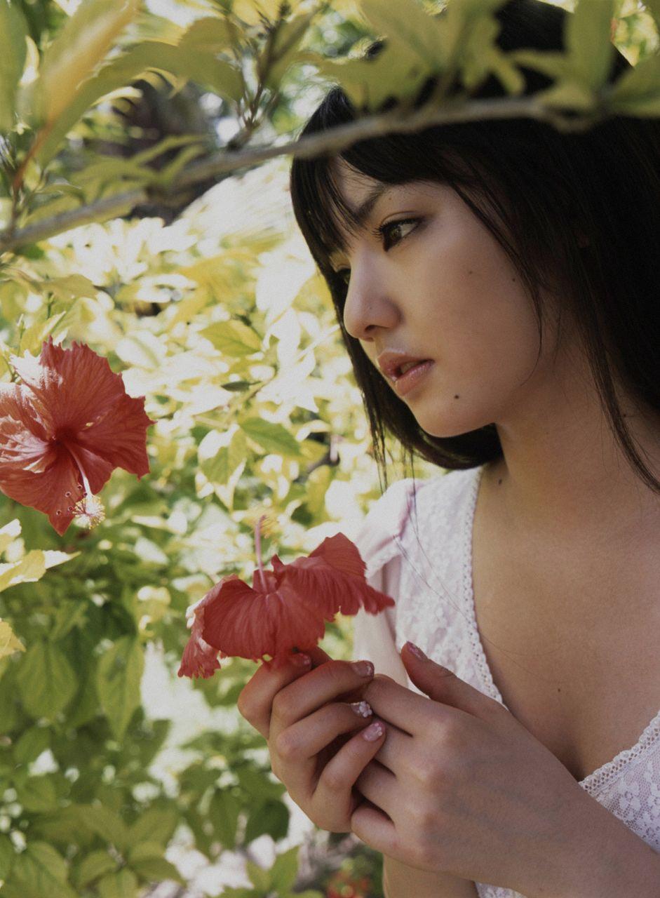 [Hello! Project Digital Books]No.62 Sayumi Michishige 道重さゆみ 1[25P] Hello! Project 第1张