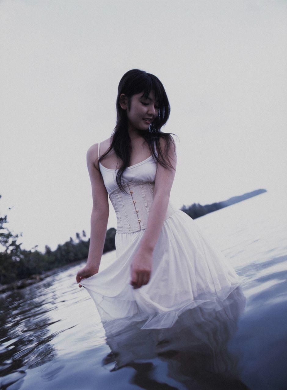 [Hello! Project Digital Books]No.62 Sayumi Michishige 道重さゆみ 1[25P] Hello! Project 第2张