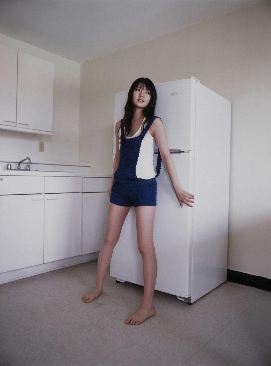 [Hello! Project Digital Books]No.62 Sayumi Michishige 道重さゆみ 2[25P] Hello! Project 第1张