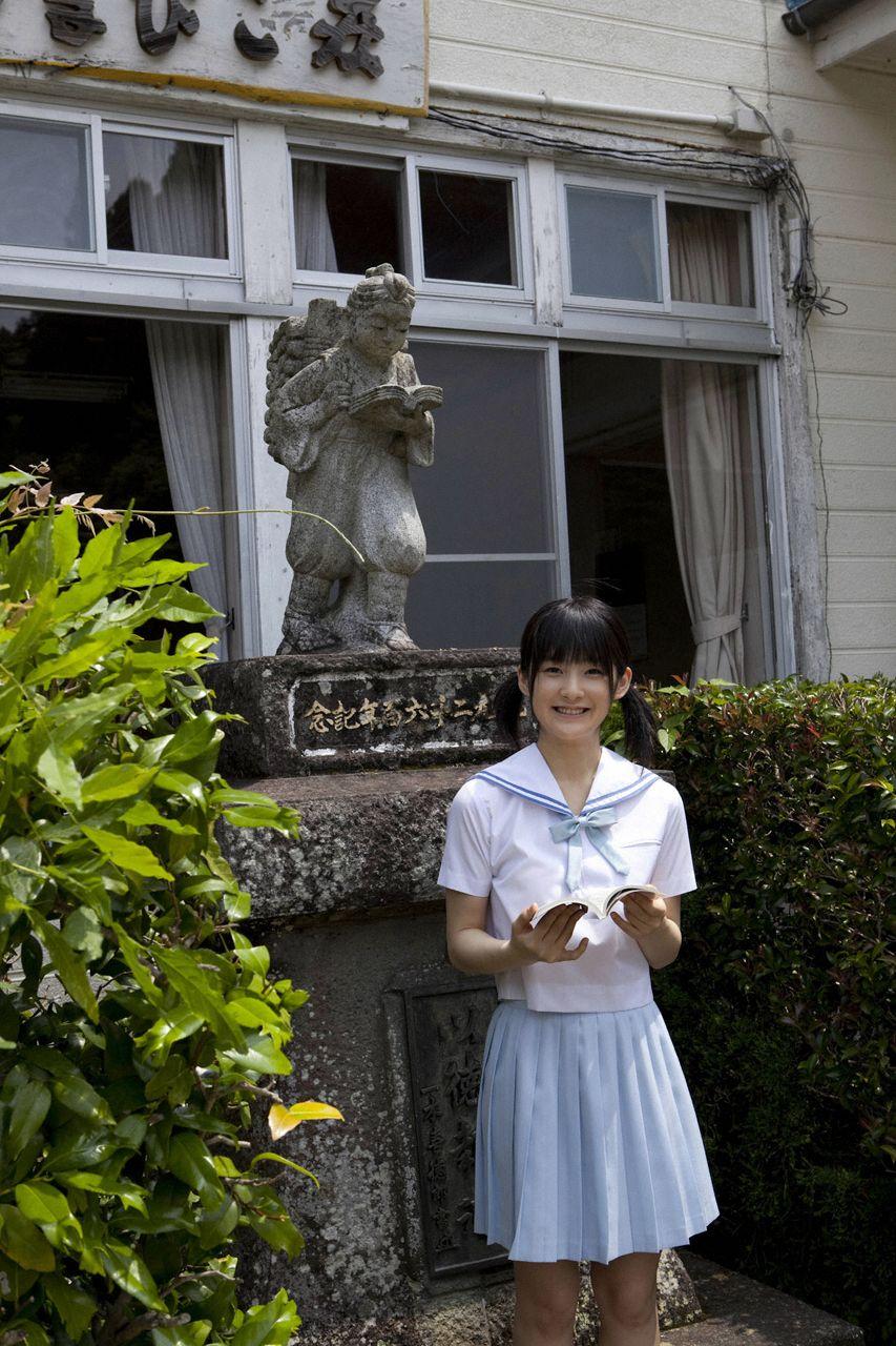 [Hello! Project Digital Books]No.64 Momoko Tsugunaga 嗣永桃子 vol.1[25P] Hello! Project 第1张