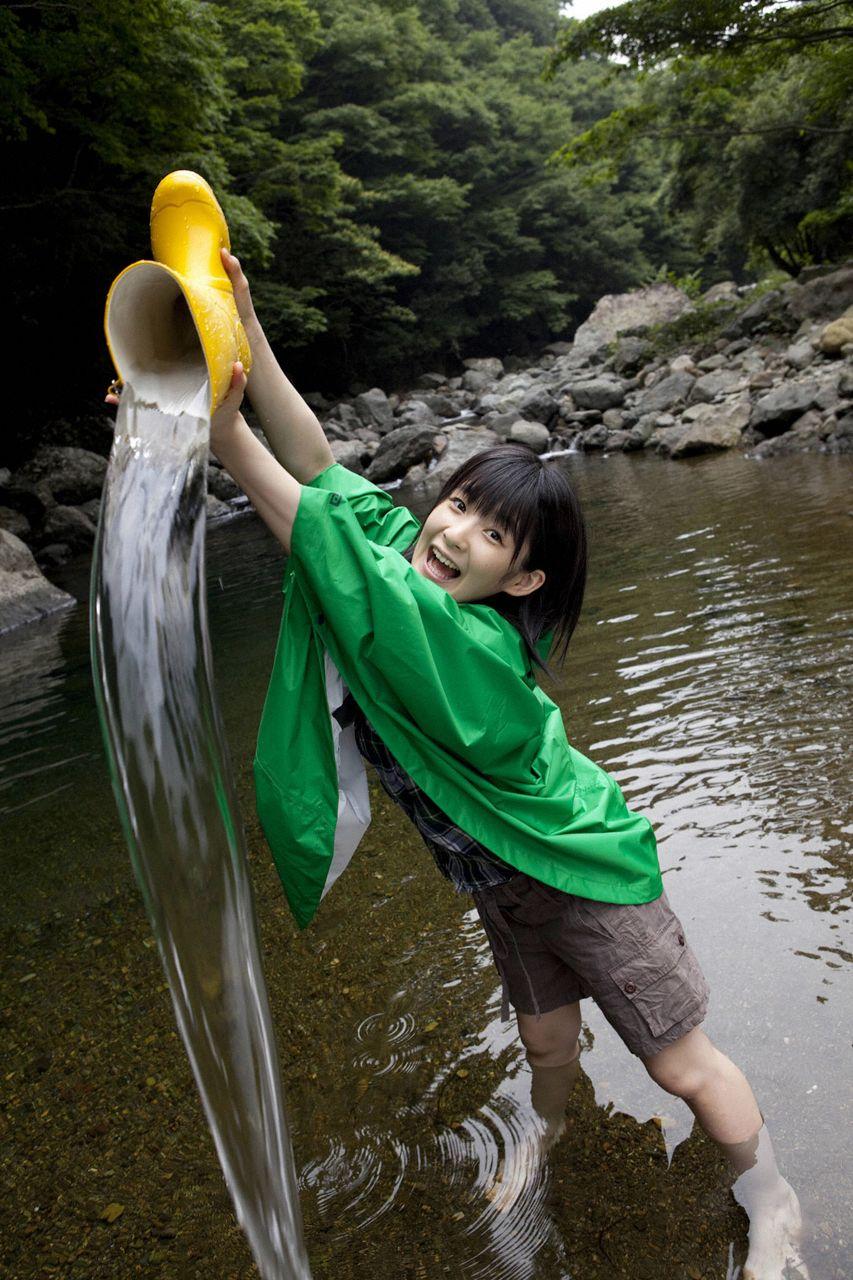 [Hello! Project Digital Books]No.64 Momoko Tsugunaga 嗣永桃子 vol.1[25P] Hello! Project 第4张