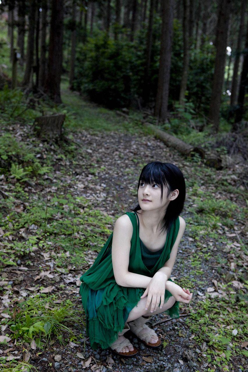 [Hello! Project Digital Books]No.64 Momoko Tsugunaga 嗣永桃子 vol.1[25P] Hello! Project 第5张