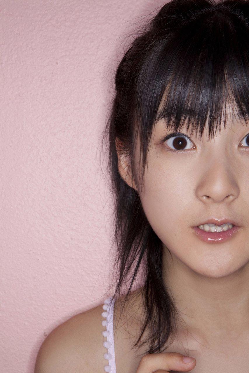 [Hello! Project Digital Books]No.64 Momoko Tsugunaga 嗣永桃子 vol.2[26P] Hello! Project 第1张
