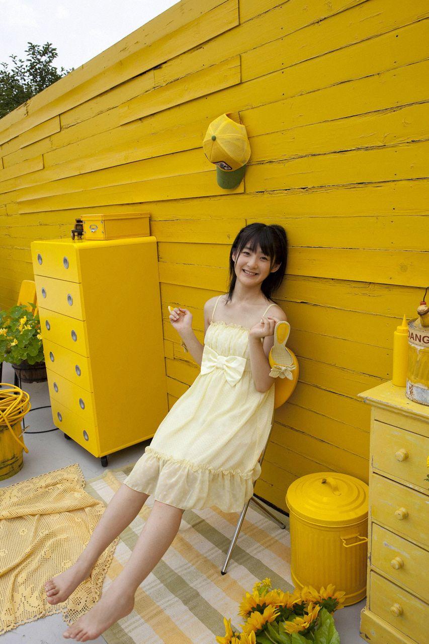 [Hello! Project Digital Books]No.64 Momoko Tsugunaga 嗣永桃子 vol.2[26P] Hello! Project 第3张