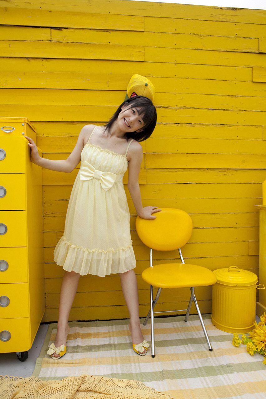 [Hello! Project Digital Books]No.64 Momoko Tsugunaga 嗣永桃子 vol.2[26P] Hello! Project 第4张