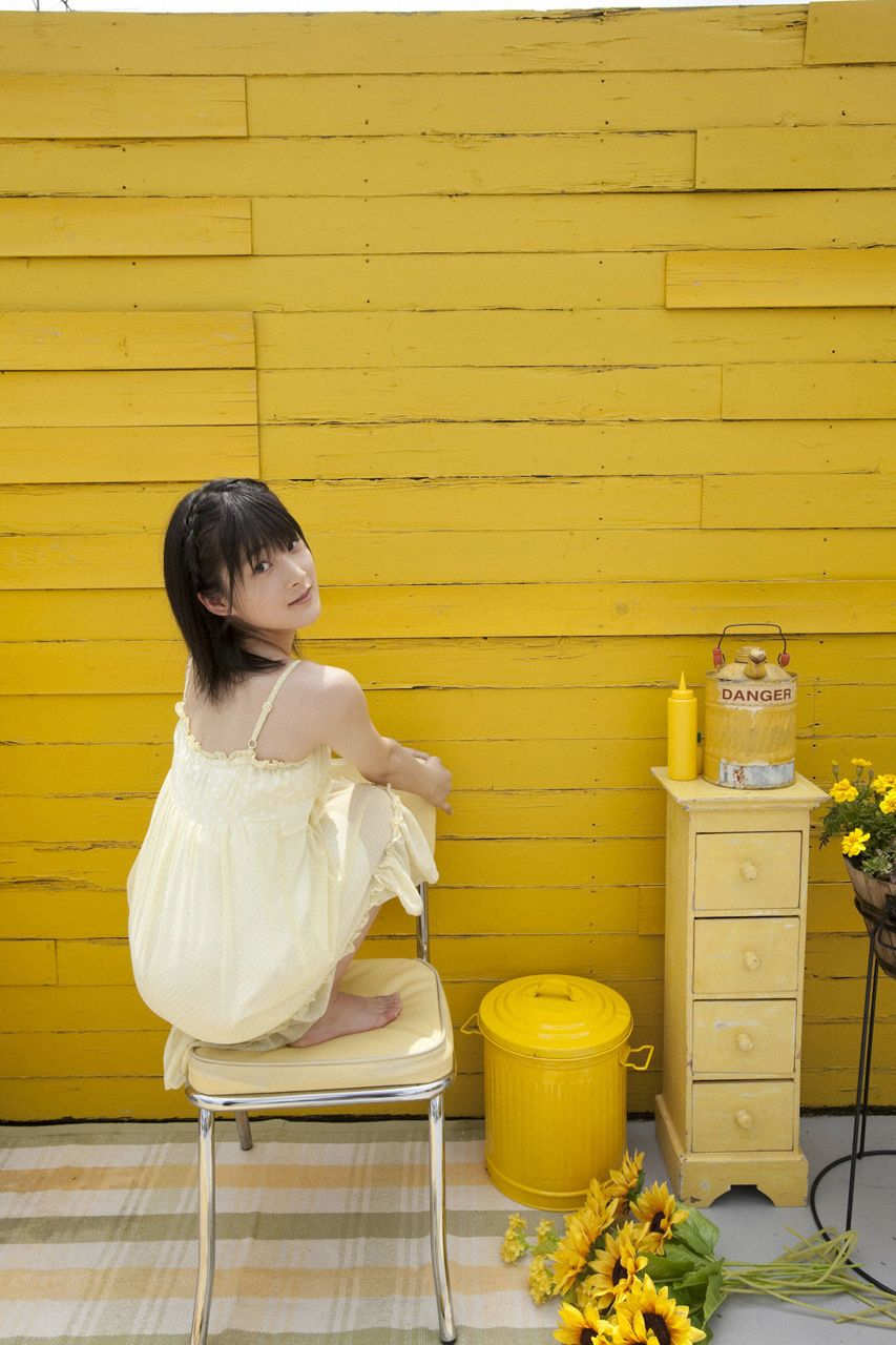 [Hello! Project Digital Books]No.64 Momoko Tsugunaga 嗣永桃子 vol.2[26P] Hello! Project 第5张